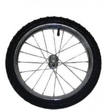 KOVODRUŽSTVO kolo k vozíku PEGAS 400x45mm 16