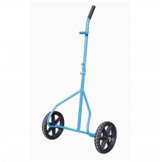 KOVODRUŽSTVO vozík MINOR, komaxit, 565x280x1130mm, nosnost 80kg