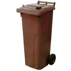 CONTENUR nádoba na odpadky 120l PH HN