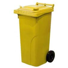 CONTENUR nádoba na odpadky 120l PH ŽL