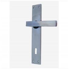 KOMAS klika se štítem K 415 72/klíč Al  blistr