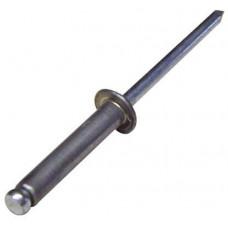 nýt trhací 4.8x16 mm ST/ST (50ks)