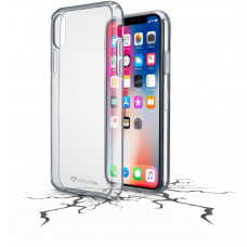 CELLULARLINE kryt CLEAR DUO iPhone X