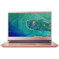 ACER Swift 3 (SF314-56-37WM) i3-8145U Růžová