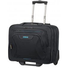 AMERICAN TOURISTER AT Work Rolling Tote 15,6´´ Black