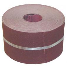 plátno brusné, role, na kov,dřevo  zr. 40 150mm (50m)