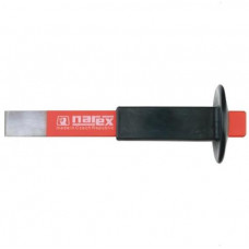 NAREX BYSTŘICE sekáč  elektrikářský 335mm  s chráničem 8856-10