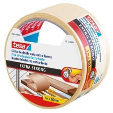 TESA páska kobercová 50mmx 5m silně lepicí
