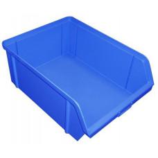 ALFA PLASTIK bedna ukládací zkos.  3kg  PH MO 150x100x70mm