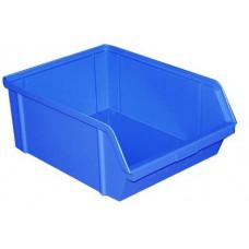ALFA PLASTIK bedna ukládací zkos. 40kg  PH MO 400x300x162mm