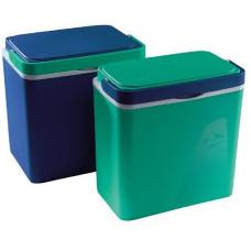 PLASTIME lednice KRIOS chladicí 25l  37x23x39cm, mix barev