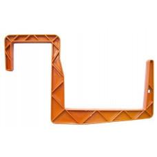 PLASTKON držák truhlíků profil závěs 11x12cm TE