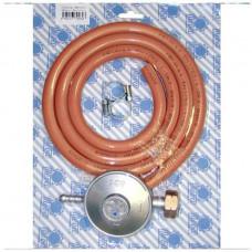 MEVA hadice 1,5m s regulačním ventilem-set NP01007