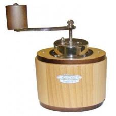 LODOS kávomlýnek OVÁL 17cm dřev.světlý