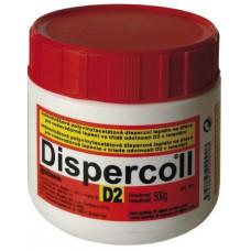 DRUCHEMA lepidlo disperzní DISPERCOLL D2  500g