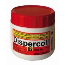 DRUCHEMA lepidlo disperzní DISPERCOLL D2 1000g