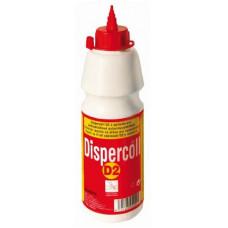 DRUCHEMA lepidlo disperzní DISPERCOLL D2  500g s aplikátorem