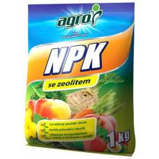 AGRO hnojivo NPK 1kg
