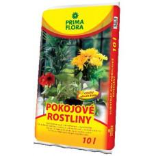 AGRO substrát pro pokojové rostliny 10l PF
