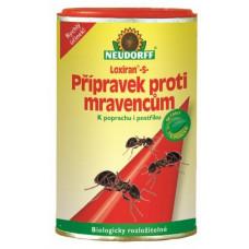 AGRO přípravek ND Loxiran proti mravencům 100g