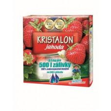 AGRO hnojivo Kristalon Jahoda 0,5kg