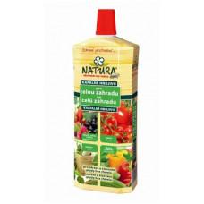 AGRO hnojivo NATURA kapalné pro celou zahradu 1l
