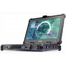 GETAC X500 G3 i5-7440HQ Černá
