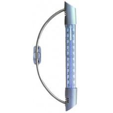 TFA teploměr okenní 23cm PH+kov.  14.6015