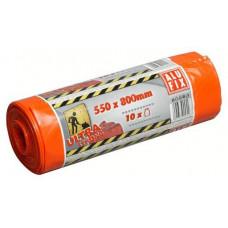 ALUFIX pytle na odpadky  60l (10ks) 55x80cm OR 60u extra silné