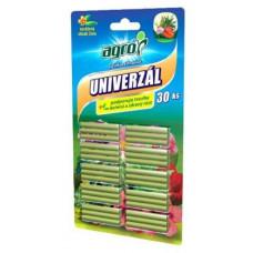 AGRO hnojivo AGRO tyčinkové univerzální (30ks)