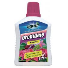 AGRO hnojivo AGRO kapalné pro orchideje 0,25l