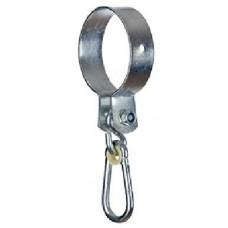 DOMAX hák houpačkový s kruh. objímkou 120mm MHO 120 (max.70kg)