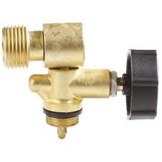 MEVA ventil uzavírací 2156 UVB, výstup do boku