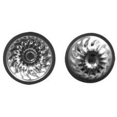 SMOLÍK formička BÁBOVIČKA pr.50mm (20ks)