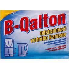 BIO QALTON odstraňovač vodního kamene Bio Qalton 25g