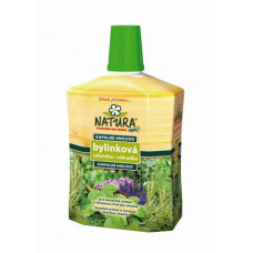 AGRO hnojivo NATURA kapalné bylinková zahrádka 0,5l