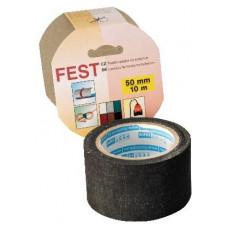 FEST TAPE páska kobercová 50mmx10m textilní mix barev