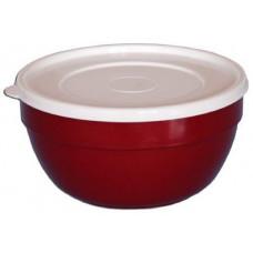miska polévková 13cm s víčkem PH mix barev