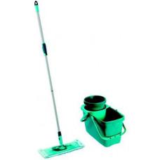 LEIFHEIT mop TWIST SYSTEM XL NEW LEIFHEIT 42cm, komplet 20l obdél.52015