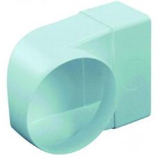 HACO kus přechodový koleno CKZ 100/110x55mm