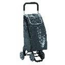 GIMI taška nákupní TWIN 56l, nosnost 30kg ŠE