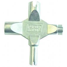 LIDOKOV klíč víceúčelový LK2