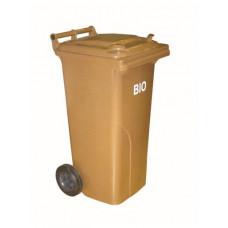 MEVA nádoba na BIO odpad 240l PH HN s roštem
