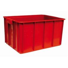 ALFA PLASTIK přepravka na maso T50 30kg PH plná 60x40x30cm