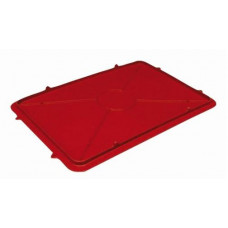 ALFA PLASTIK víko na přepravku na maso T25 + T50 PH 56x40x3,3cm