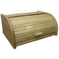 DIPRO chlebovka 39x28x18cm dřev.dub lakovaná