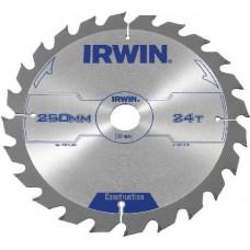 IRWIN kotouč pil. SK 250x3,0x30/25/20/16 z60