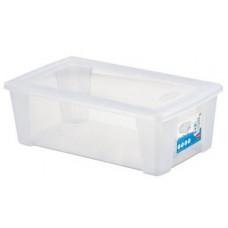 STEFANPLAST box úložný SCATOLA  5l, 32,5x19x11cm s víkem PH TRA