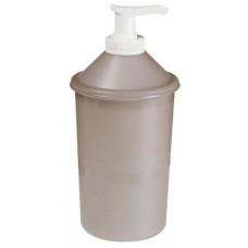 ELIPLAST dávkovač mýdla pr.8,5x18cm PH mix barev