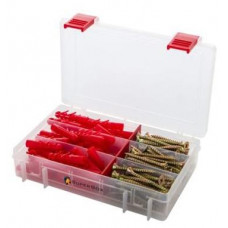 SUPER BOX organizér SUPER BOX - SADA spoj.mat.č.3